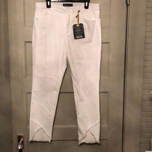 New Democracy Jeans